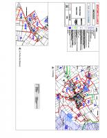 Zonage 2500 espaces urbanises