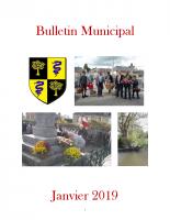 bulletin marchesieux Janvier 2019
